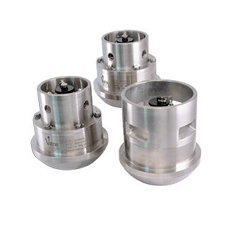 <p>Viatran's Hammer Union Pressure Transmitters are designed to perform in harsh and corrosive environments. These rugged pressure transmitters are used in drilling, secondary recovery, offshore and land-based production.</p>