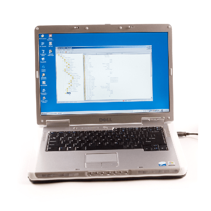 <p>DevCom2000-Lite enables your PC or Laptop to communicate with Viatran Models <a href=