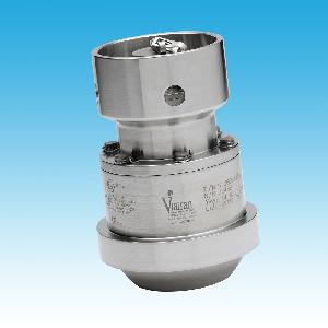 Hammer Union Pressure Transmitters