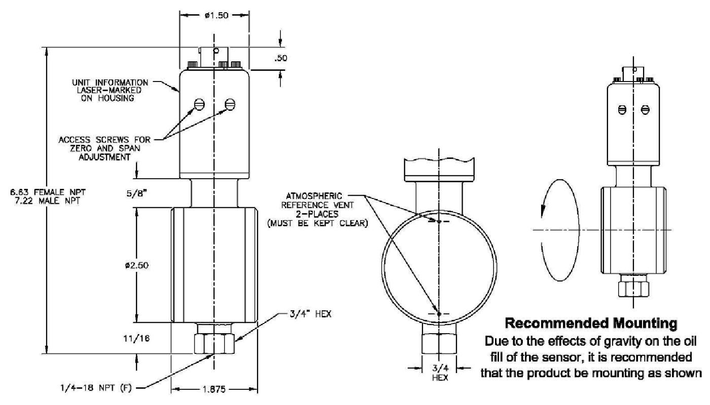 viatran model 274 pressure transmitter Radio Transmitter Diagram