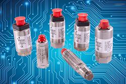 Sample Standard Duty Pressure Transmitter