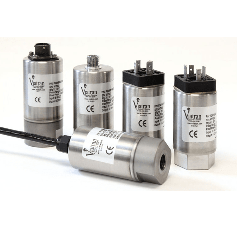 Multi-Purpose Pressure Transmitters