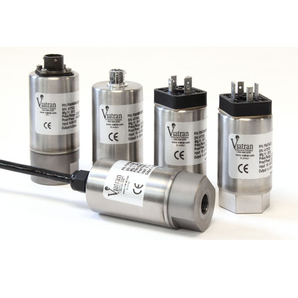 General Purpose Pressure Transmitters