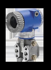 Sample Differential Pressure Transmitter