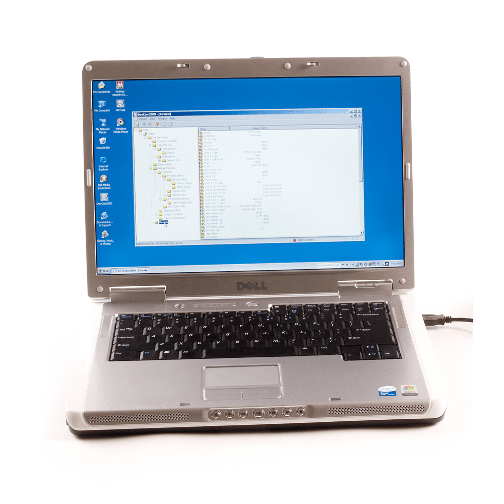 Calibration Software and Accessories