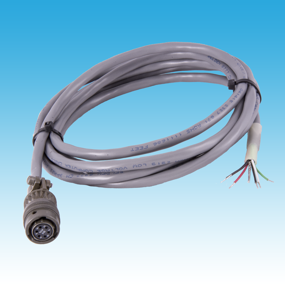 Model 230002.002 Cable Assembly