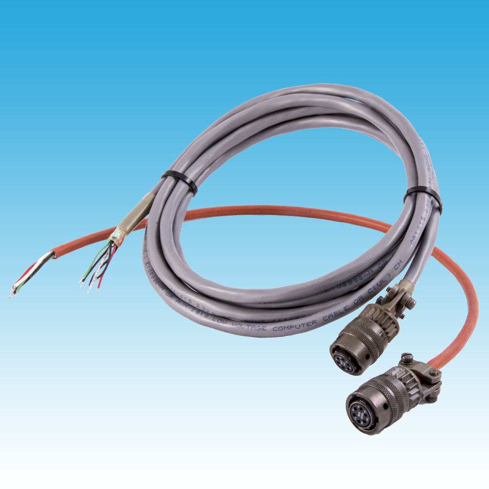 Viatran - Cable Assemblies