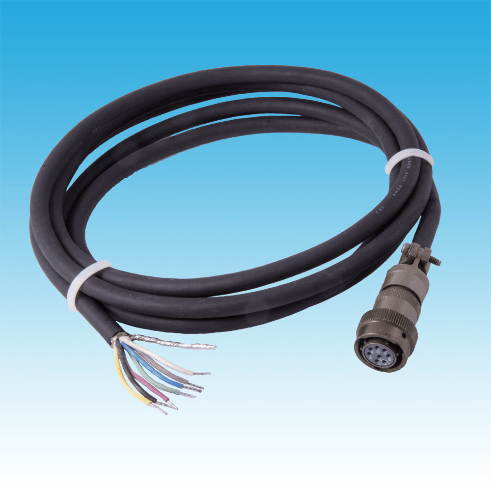 Cable Assy 230439.002