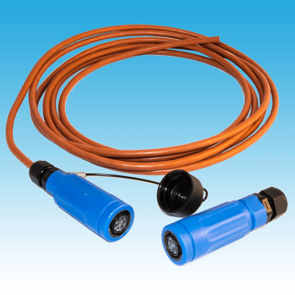 Viatran - Ruggedized Connectors and Cable Assemblies