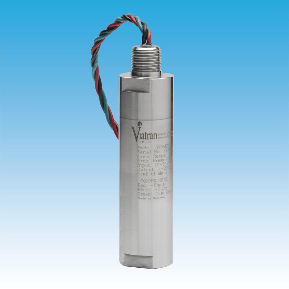 Model 570 Pressure Transmitter