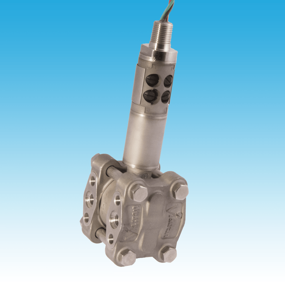 Details about  /Viatran 245ACAX574 Pressure Transducer
